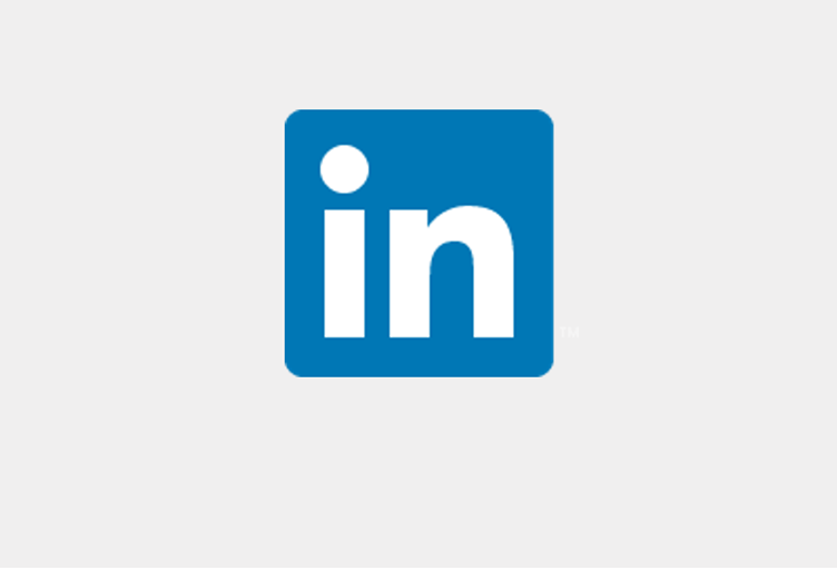 Teaser: Hannover Re's LinkedIn profile